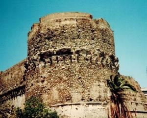 older castle