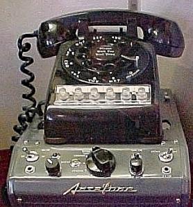 phone machine