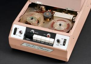 Pink Machine Box