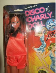 disco Charly