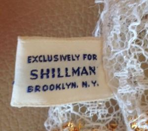 shillman label