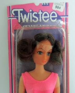 Twistee Totsy