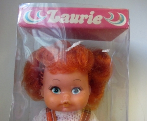 Laurie Doll