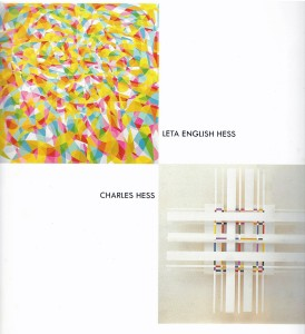 Hess Art Show